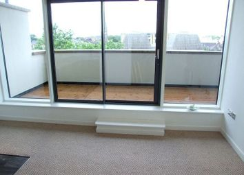 Thumbnail 1 bed flat to rent in Court View House, Aalborg Place, Lancaster