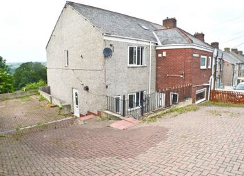 Thumbnail End terrace house for sale in Beech Grove, Prudhoe