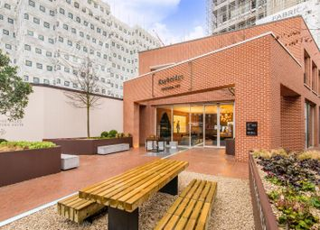 Thumbnail 1 bed flat for sale in Keybridge House, 80 Miles Street, Nine Elms. London