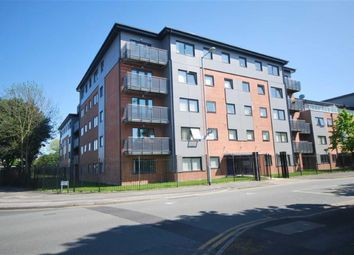 Thumbnail 2 bedroom flat for sale in Denmark Road, Manchester
