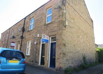 Thumbnail 2 bedroom flat to rent in Argyle Terrace, Hexham, Northumberland.