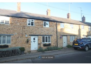 3 bed terraced house to rent in Church Street, Boughton, Northampton NN2