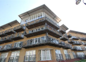 Thumbnail 2 bedroom flat to rent in Carmichael Avenue, Greenhithe, Kent