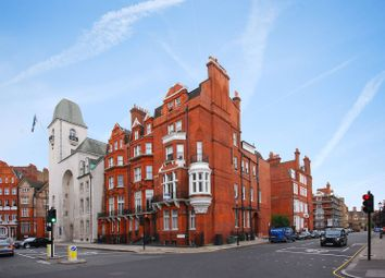 Thumbnail 2 bed flat to rent in Pont Street, Knightsbridge