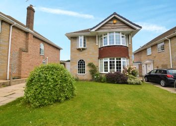 Thumbnail 4 bed detached house for sale in Deerstone Ridge, Wetherby, West Yorkshire