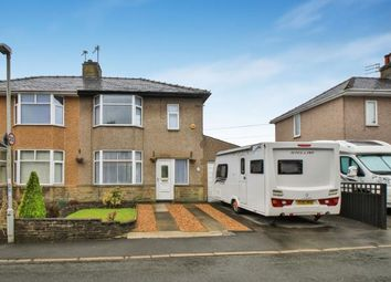 Thumbnail 2 bed semi-detached house for sale in Milford Street, Colne, Lancs, .
