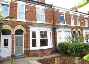 Thumbnail 2 bed terraced house for sale in Trinity Grove, Ella Street, Hull