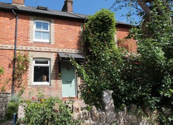 Thumbnail 2 bed terraced house for sale in Lion Lane, Haslemere