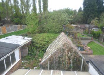 Thumbnail 3 bedroom semi-detached house for sale in Westridge Road, Kings Heath, Birmingham
