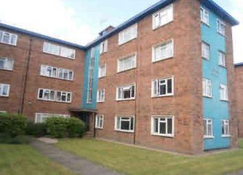 Thumbnail 2 bed flat to rent in Yenton Court, Erdington, Birmingham