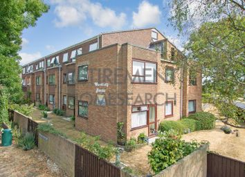 Thumbnail 1 bed flat for sale in Waverley House, New Milton