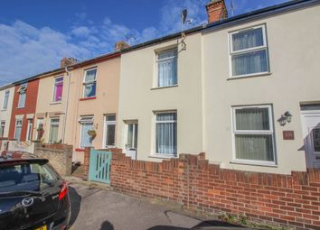 Thumbnail 3 bed terraced house for sale in Cambridge Road, Lowestoft