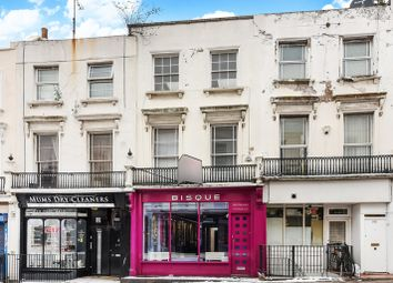Thumbnail Retail premises to let in Belsize Road, London
