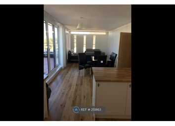Thumbnail 3 bed flat to rent in Headington, Oxford