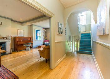 Thumbnail 4 bed terraced house to rent in De Beauvoir Road, De Beauvoir Town, London