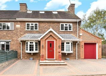 3 bed semi-detached house for sale in Wexham Street, Wexham, Buckinghamshire SL3