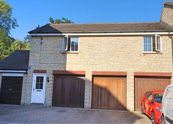 Thumbnail 2 bed property for sale in Knole Close, Swindon