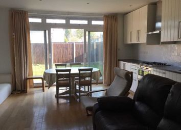 Thumbnail 4 bed flat to rent in Priory Gardens, London