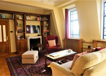 Thumbnail 2 bed flat for sale in Baker Street, London