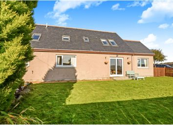 Thumbnail 4 bed detached house for sale in Invergordon, Invergordon