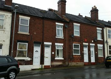 Thumbnail 2 bedroom terraced house for sale in Best Street, Fenton, Stoke On Trent