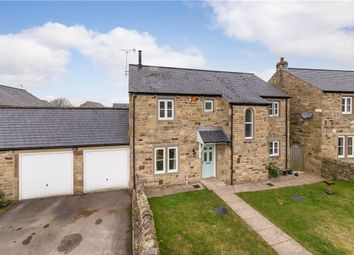 Rowan Lane, Hellifield, Skipton BD23. 4 bed detached house for sale
