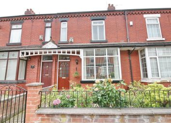 Thumbnail 3 bedroom terraced house for sale in Trenant Road, Salford