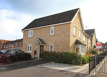 Thumbnail 3 bed end terrace house for sale in Baden Powell Road, Chesterfield, Derbyshire