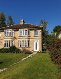 Thumbnail 3 bed property to rent in London Road East, Batheaston, Bath