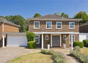 5 bed detached house for sale in Aldenholme, Ellesmere Road, Weybridge, Surrey KT13