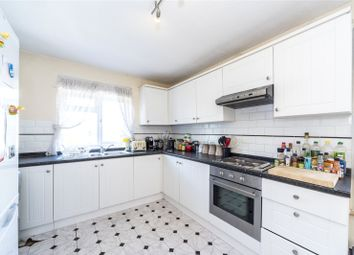 Thumbnail 3 bed flat to rent in Crown Road, St Margarets, Middlesex