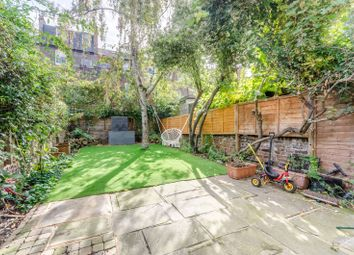 4 bed property for sale in Minford Gardens, Brook Green, London W14