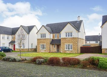 Thumbnail 5 bed detached house for sale in Graemeslea View, Aberuthven, Auchterarder
