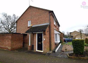 Studio Way, Borehamwood, Hertfordshire WD6. 2 bed semi-detached house