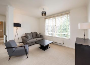Thumbnail 2 bed flat to rent in 161 Fulham Road, Kensington, London