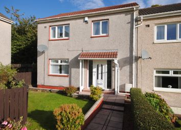 Thumbnail 3 bed end terrace house for sale in Gullane Court, Hamilton