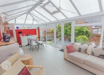 Thumbnail 3 bed detached house for sale in Kingsbury Close, Bury