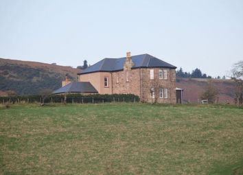 Thumbnail 4 bed farmhouse for sale in Mosside Farm, By Maybole