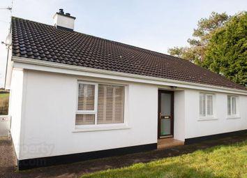Thumbnail 3 bed detached house for sale in Derrylin, Enniskillen
