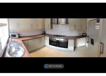 Thumbnail 8 bed terraced house to rent in Marton Road, Middlesbrough