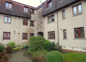 Thumbnail 2 bed flat to rent in Macaulay Drive, Craigiebuckler, Aberdeen