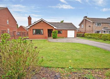Thumbnail 2 bedroom detached bungalow for sale in Green Lane, North Duffield, Selby