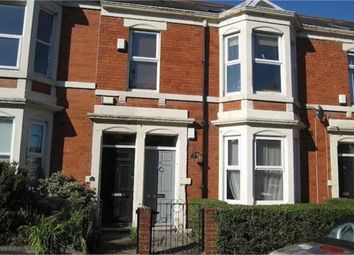 Thumbnail 3 bed flat to rent in Lavender Gardens, Jesmond, Newcastle, Tyne And Wear