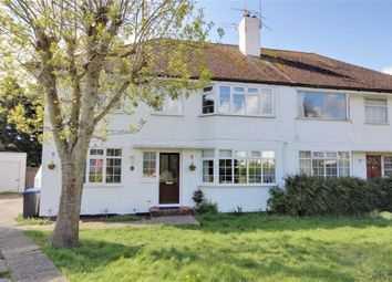 Thumbnail 2 bed flat for sale in Shirley Close, Offington, Worthing, West Sussex