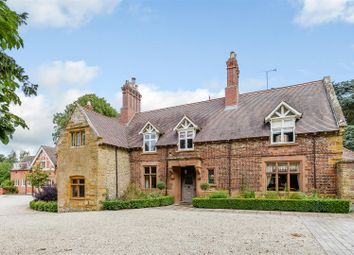Thumbnail 8 bed country house for sale in High Street, Yelvertoft, Northamptonshire