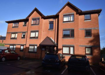 Thumbnail 2 bed flat to rent in London Road, Overton, Basingstoke
