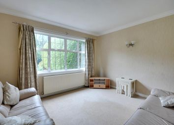 Thumbnail 1 bed flat to rent in Glebe Avenue, Ickenham
