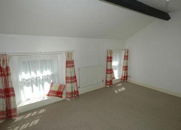 Thumbnail 2 bedroom flat to rent in Ireleth Road, Askam-In-Furness