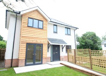 Thumbnail 3 bedroom detached house for sale in 1, Kerry Green, Bishops Castle