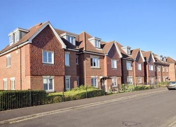 Thumbnail 2 bed flat for sale in Nelson Avenue, Fareham, Hampshire